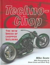 Mike Seate Techno-chop