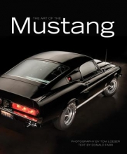 Donald Farr Art of the Mustang