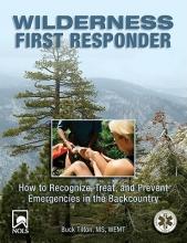 Tilton, Buck Wilderness First Responder
