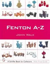 Walk, John Fenton A-Z