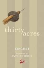 Ringuet Thirty Acres
