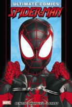 Bendis, Brian Michael Ultimate Comics Spider-Man 3