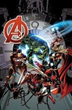 Hickman, Jonathan Avengers 3