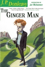 Donleavy, James Patrick The Ginger Man