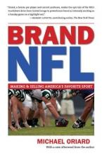Oriard, Michael Brand NFL