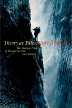 Redfield, Marc Theory at Yale