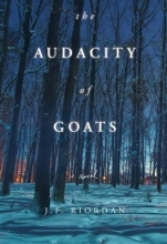 Riordan, J. F. The Audacity of Goats