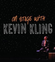 Kling, Kevin On Stage With Kevin Kling