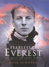 Summers, Julie Fearless on Everest