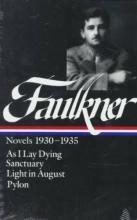 Faulkner, William Novels 1930-1935