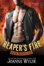Wylde, Joanna Reaper`s Fire