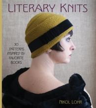 Lohr, Nikol Literary Knits