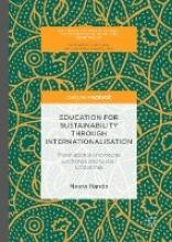 Handa, Neera Education for Sustainability through Internationalisation