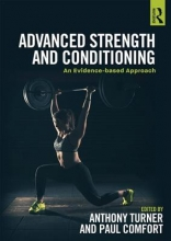Turner, Anthony Advanced Strength and Conditioning