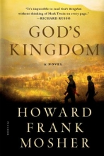 Mosher, Howard Frank God`s Kingdom