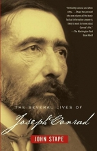 Stape, John The Several Lives of Joseph Conrad