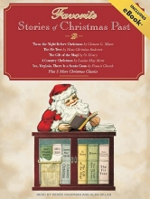 Alcott, Louisa May Favorite Stories of Christmas Past [With eBook]