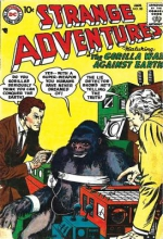 Various Strange Adventures, Volume 2