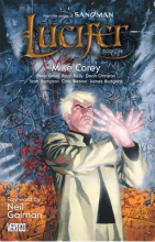 Carey, Mike Lucifer Book One