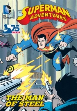 Various Superman Adventures