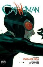 Tieri, Frank Catwoman 8