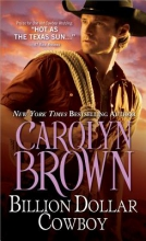 Brown, Carolyn Billion Dollar Cowboy