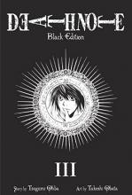Ohba, Tsugumi Death Note Black Edition 3