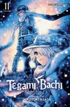 Asada, Hiroyuki Tegami Bachi, Volume 11