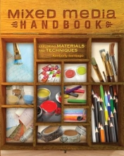 Kimberly Santiago Mixed Media Handbook