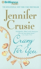 Crusie, Jennifer Crazy for You