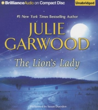 Garwood, Julie The Lion`s Lady
