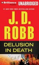 Robb, J. D. Delusion in Death
