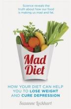 Suzanne Lockhart Mad Diet