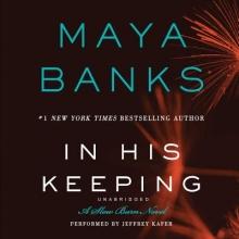 Banks, Maya In His Keeping