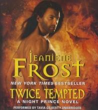 Frost, Jeaniene Twice Tempted