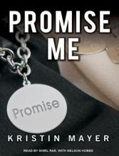 Mayer, Kristin Promise Me