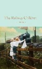 E.,Nesbit Railway Children