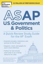 The Princeton Review ASAP U.S. Government & Politics