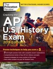 The Princeton Review Cracking the AP U.S. History Exam 2019