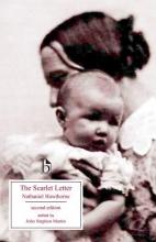 Hawthorne, Nathaniel,   Martin, John Stephen The Scarlet Letter