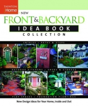 Webber, Jeni Front & Backyard Idea Book Collection