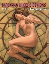 Hartmann Barbarian Chicks & Demons 1