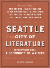 Seattle, City of Literature