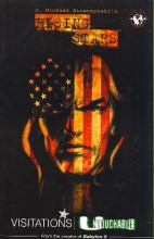 Straczynski, J. Michael Untouchable/Visitations