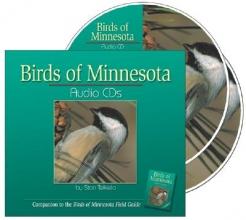 Tekiela, Stan Birds of Minnesota Audio [With 32 Page Booklet]