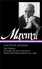 Maxwell, William William Maxwell