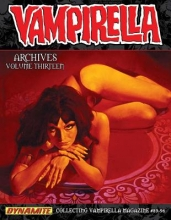 DuBay, Bill Vampirella Archives, Volume 13