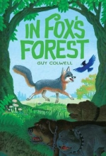 Colwell, Guy In Fox`s Forest