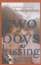 Levithan, David Two Boys Kissing