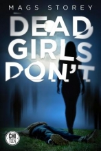 Storey, Mags Dead Girls Don`t